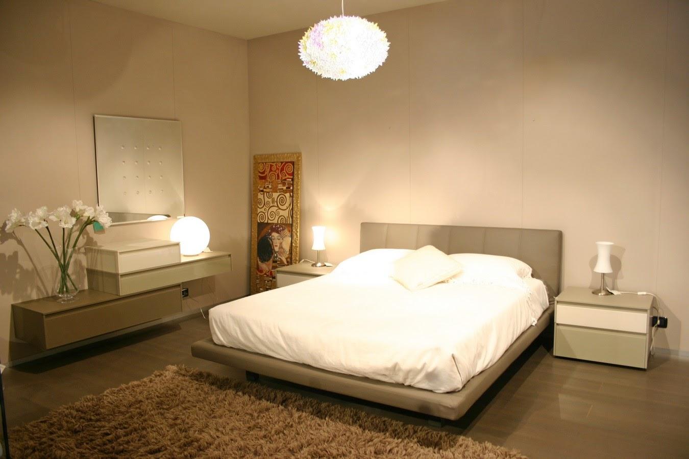 Camere da letto offerta di letti armadi armadi for Arredamento letto