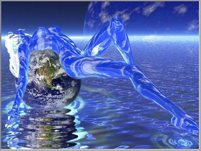 Water Undine Magic, Magic And Spells