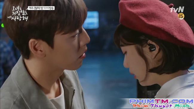 """""""Liar And Lover"""": Tân binh khủng long"""" Joy dấn thân vào showbiz Hàn - Ảnh 1."""