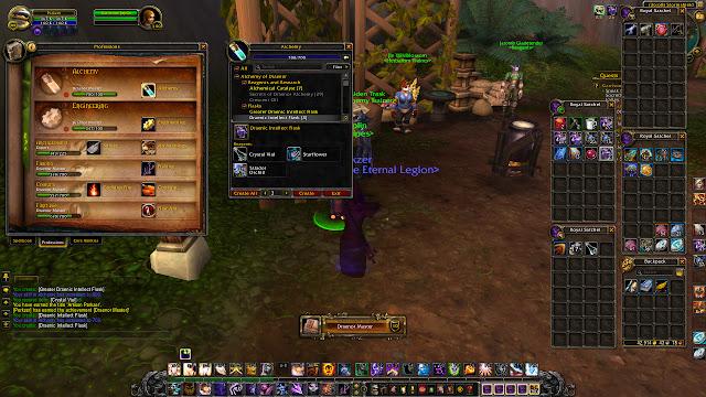 World of Warcraft - Draenor Master