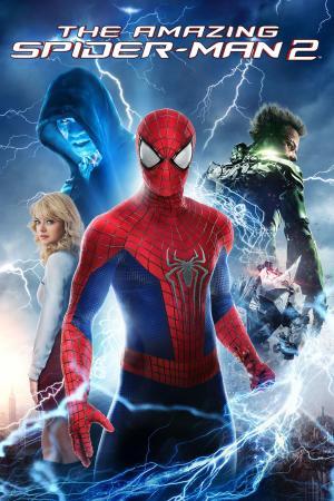 Người Nhện Siêu Đẳng 2 - The Amazing Spider Man 2: Rise of Electro (2014)   HD VietSub