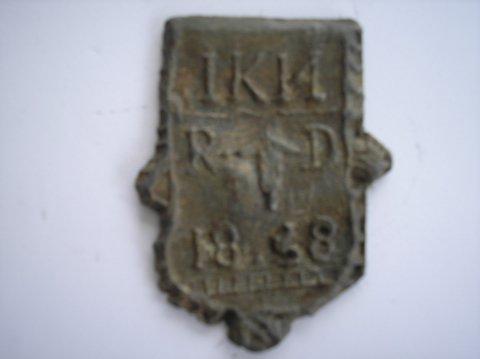Naam: IKNPlaats: RotterdamJaartal: 1858