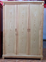 Tủ quần áo gỗ MS-210