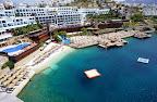Фото 2 Delta Beach Resort Hotel ex. Idemen Beach Club