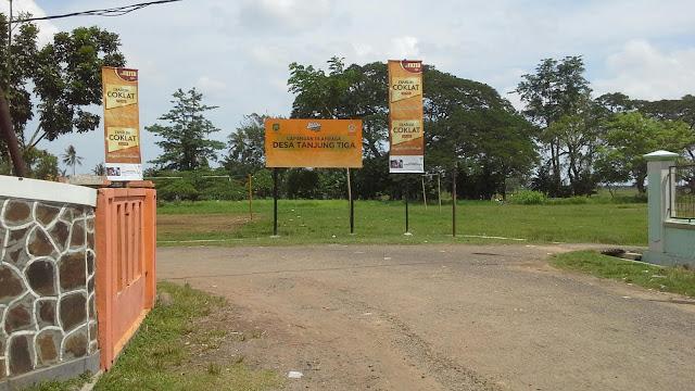 Desa tanjungtiga blanakan subang profil