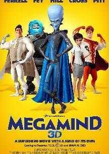 Megamind - Kẻ Xấu Đẹp Trai (2010 HD)