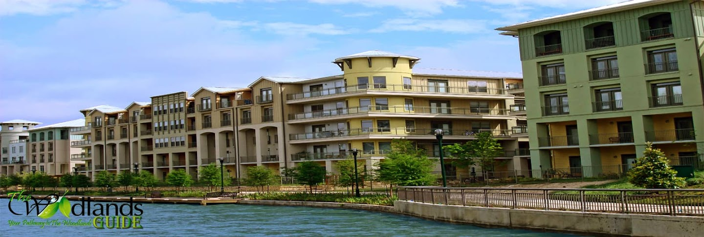Condominiums Apartments Town Center The Waterway
