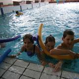 Plavecký výcvik  3.C
