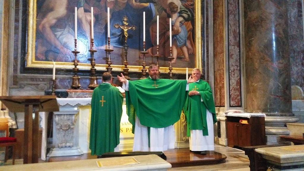 Msza św. przy grobie św. Jana Pawła II, 10 czerwca 2016 - IMG-20160610-WA0007.jpg