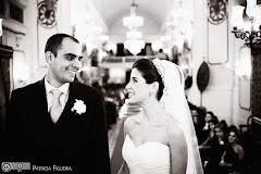 Foto 1013pb. Marcadores: 16/07/2010, Casamento Juliana e Rafael, Rio de Janeiro