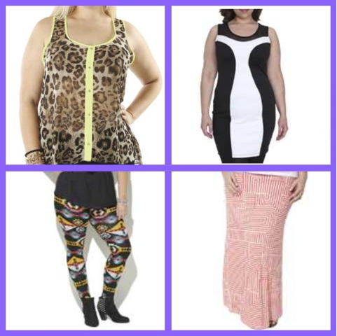 Wet Seal Has Plus Sizes Again The Fat Girl Of Fashion