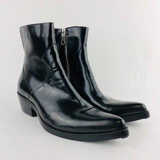 Calvin Klein New Boots