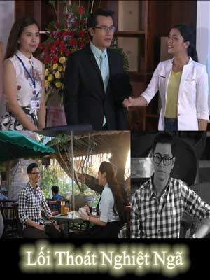 Phim Lối Thoát Nghiệt Ngã-HTV7 Tập 36 Cuối