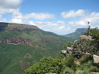 Blyde River Canyon, Drakensburg Escarpment, South Africa