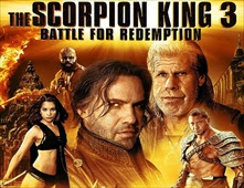فيلم The Scorpion King 3 Battle for Redemption