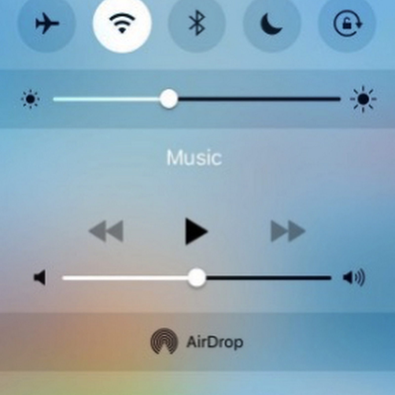 How to disable night shift iOS in 3 easy step