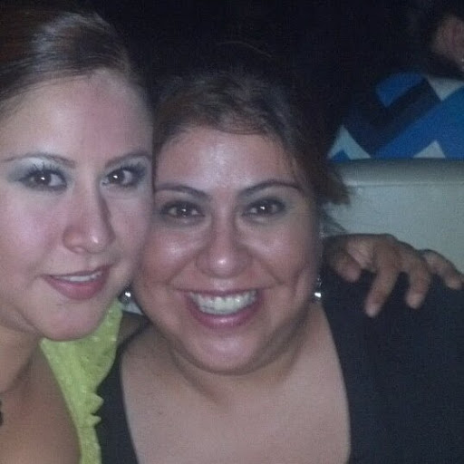 Jacqueline Correa