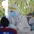 Mulai Hari Ini, 14.665 Warga Bombana Antri Disuntik Vaksin Covid-19