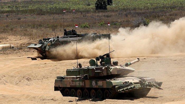 Arjun MBT Mk.II - ARRV - Armoured Repair And Recovery Vehicle - 01