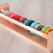 Dispensador de Washi Tape