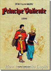 P00063 - Príncipe Valiente (1999)