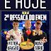 Hoje tem a Ressaca do Enem com Victor Aragão e Kaso Sério no Prime Club em Ruy Barbosa