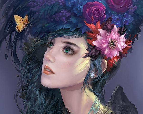 Magical Angel Look, Magic Beauties 5
