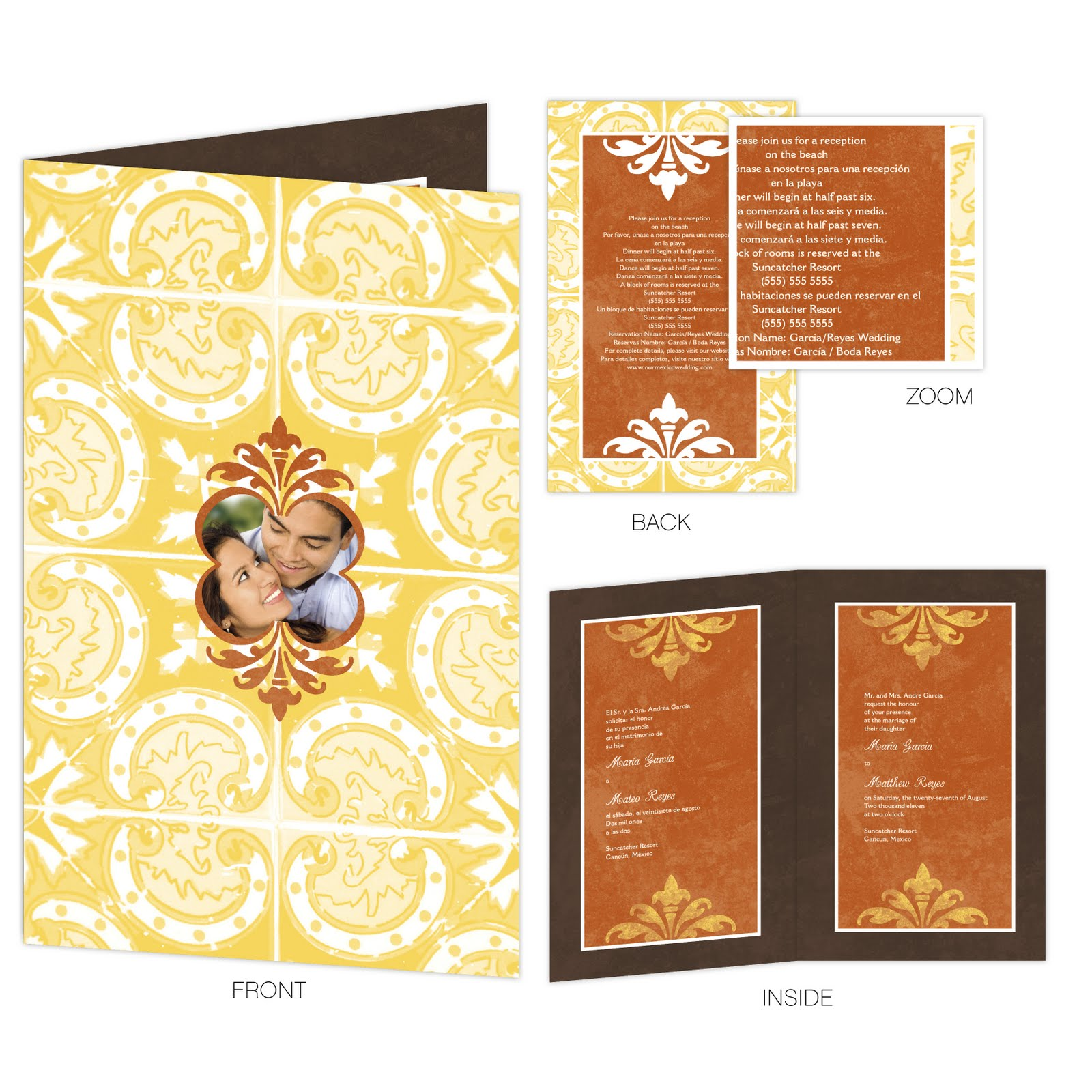 mexican wedding dress mexican wedding invitations
