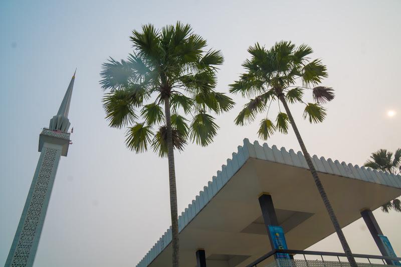 Kuala Lumpur National Mosque2