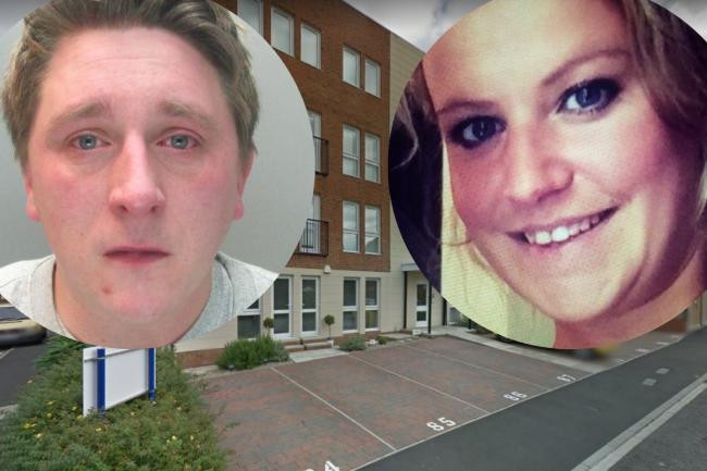Married man who choked his lover to death during sex after drinking 24 bottles of lager could get longer sentence