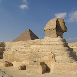Egypt 2004 - Giza