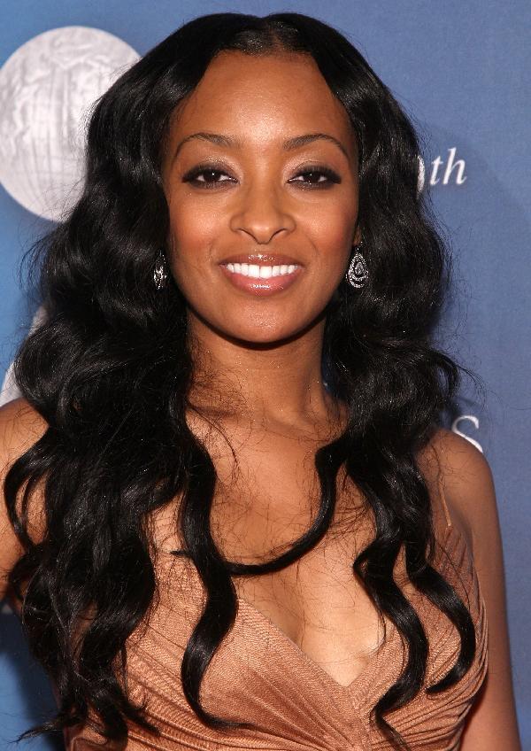 Black Hair Weave Style 75