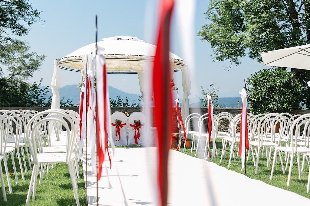 standesamtliche Hochzeit im Garten II