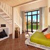 Casa Vale da Lama - Bedroom