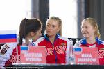 Anastasia Myskina, Maria Sharapova & Ekaterina Makarova - 2015 Fed Cup Final -DSC_4921.jpg