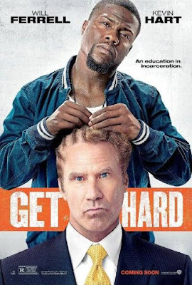 Get Hard (2015) BluRay 720p HD Watch Online, Download Full Movie For Free