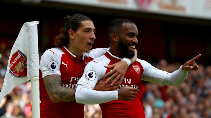 Video: Arsenal 3 – 0 AFC Bournemouth [Premier League] Highlights 2017/18
