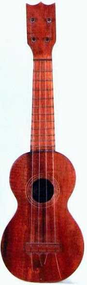 Hawaiian Ukulele Co. Soprano