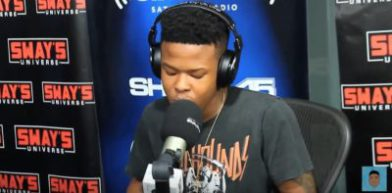 [Music] Nasty C – PRBLMS (Full Freestyle On Sway)