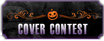 Haunted Halloween: Re-Create a Cover Contest