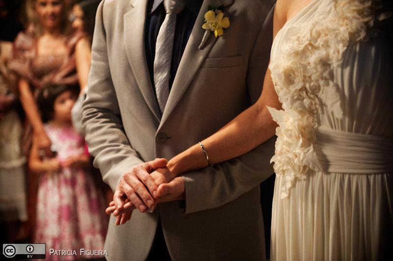 Foto de casamento 0513 de Karina e Luiz. Marcações: 30/10/2010, Casamento Karina e Luiz, Rio de Janeiro.