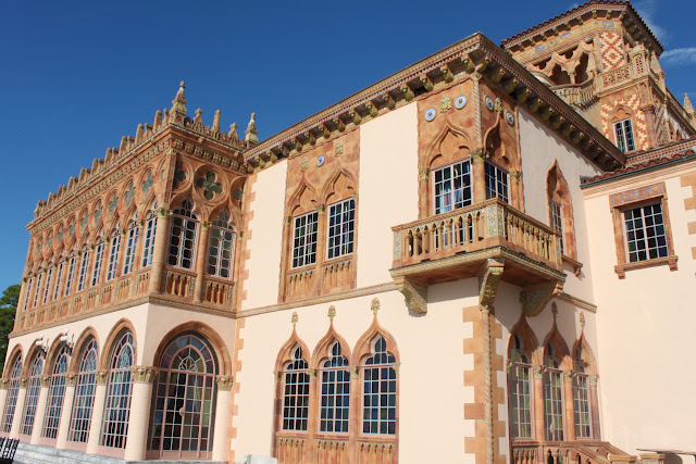 ringling museums