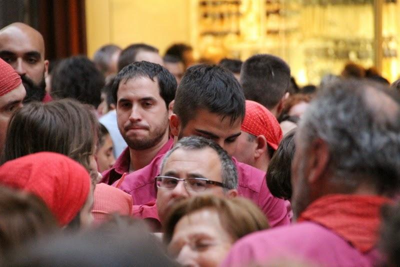 Actuació 20è Aniversari Castellers de Lleida Paeria 11-04-15 - IMG_9002.jpg