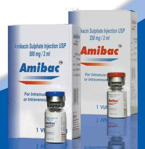ამიბაკი / AMIBAC