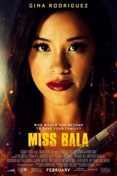 Miss Bala - 2019 Türkçe Dublaj BDRip indir