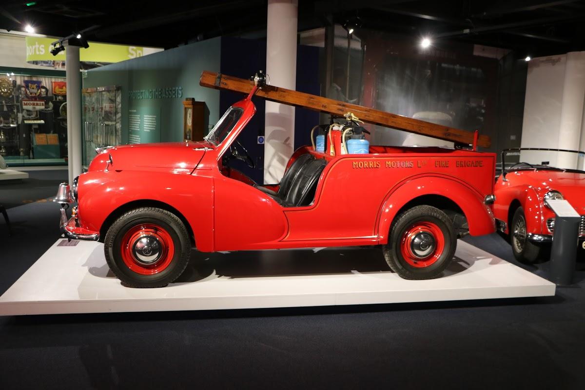 The British Motor Museum 0084.JPG