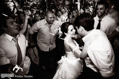Foto 2164pb. Marcadores: 05/12/2009, Casamento Julia e Erico, Rio de Janeiro