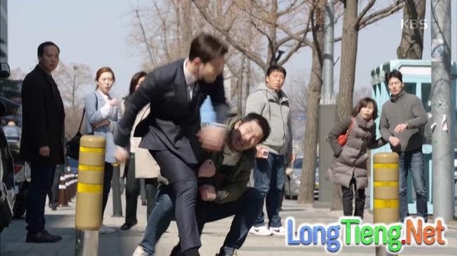 """""""Sếp Kim"""": Định chơi khăm, ai ngờ Nam Goong Min lại """"tự mình hại mình"""" - Ảnh 19."""