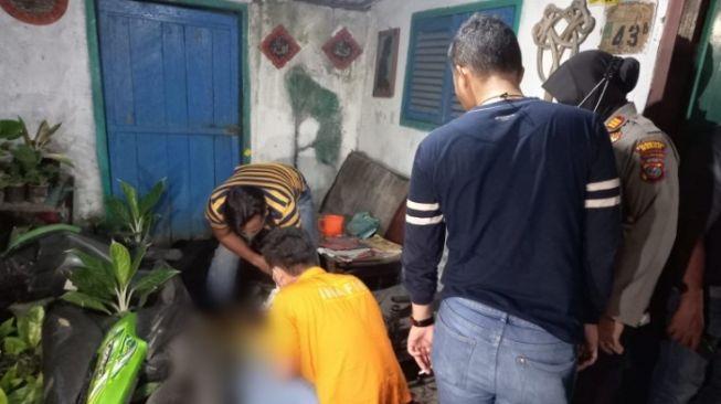 Kronologi Anak Bunuh Ayah dan Kakaknya di Medan, Ibu Histeris Sembunyi di Kamar: Ya Allah