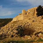 Israel - Nimrod Castle